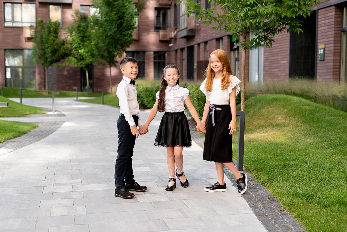 Как выбрать школьную обувь для ребенка: советы специалистов