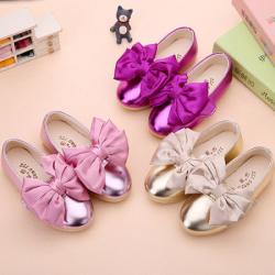 Школьная обувь для маленьких и подростков