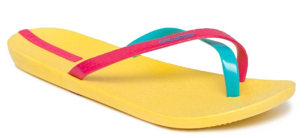 Пляжные тапки Calypso Для девочки 0112-002