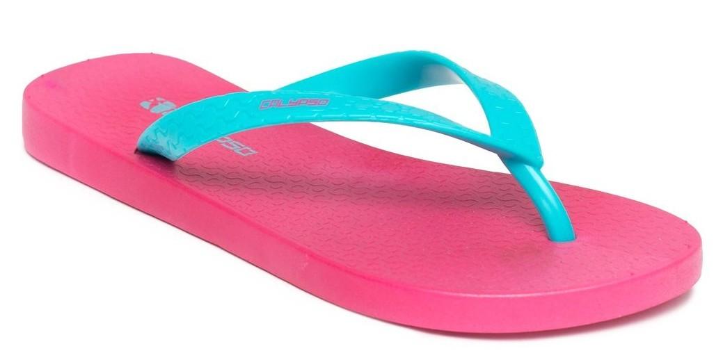 Пляжные тапки Calypso Для девочки 0121-002