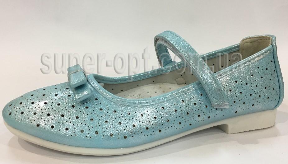 Туфли Tom.m Для девочки 0561H