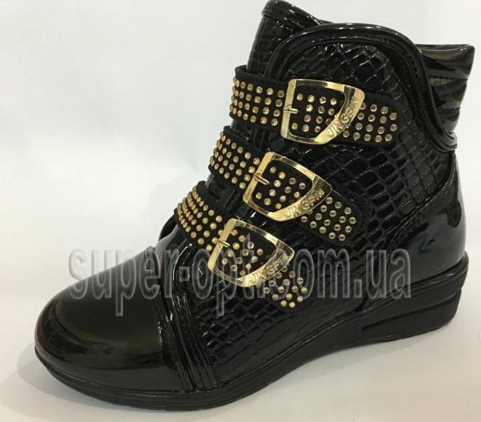 Ботинки Tom.m Для девочки 8134A