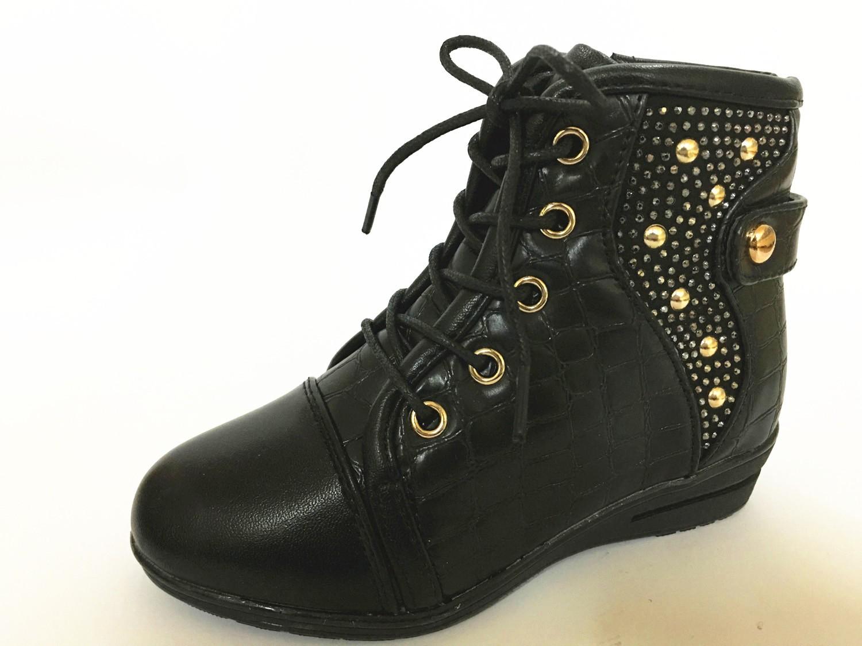 Ботинки Tom.m Для девочки 8135A
