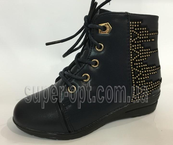 Ботинки Tom.m Для девочки 8136B
