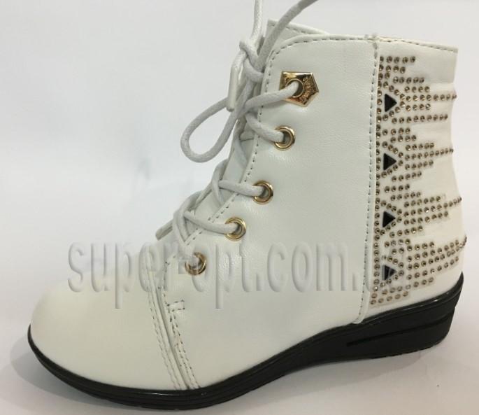 Ботинки Tom.m Для девочки 8136C
