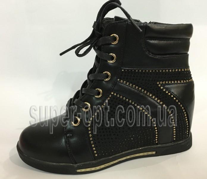 Ботинки Tom.m Для девочки 8139A