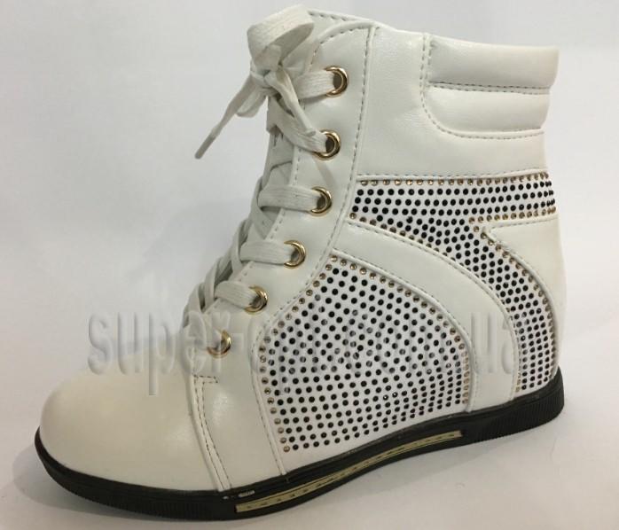 Ботинки Tom.m Для девочки 8139C