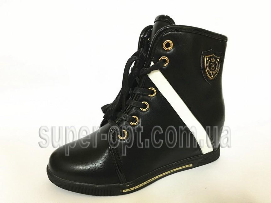 Ботинки Tom.m Для девочки 8141A