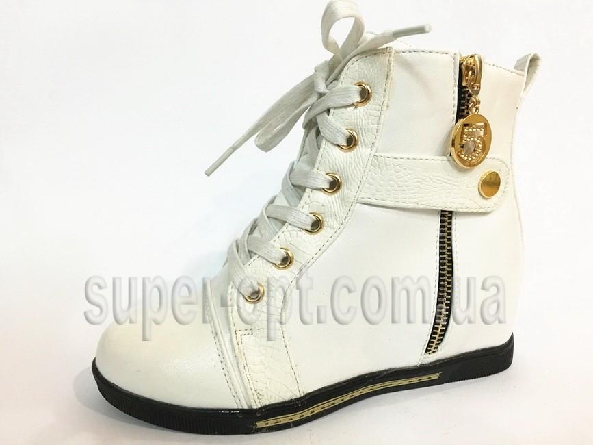 Ботинки Tom.m Для девочки 8145C