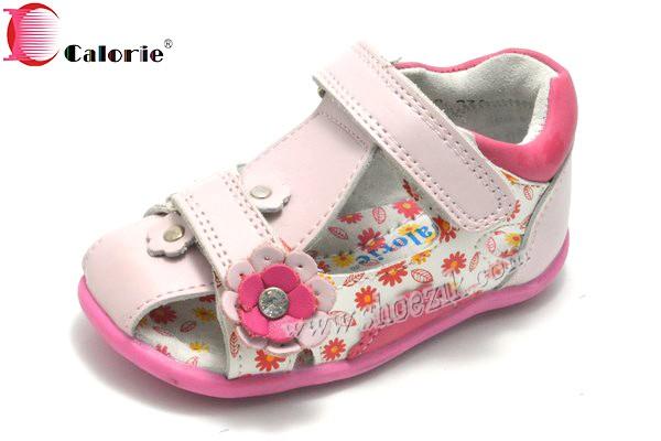 Босоножки Калория Для девочки A196-27A