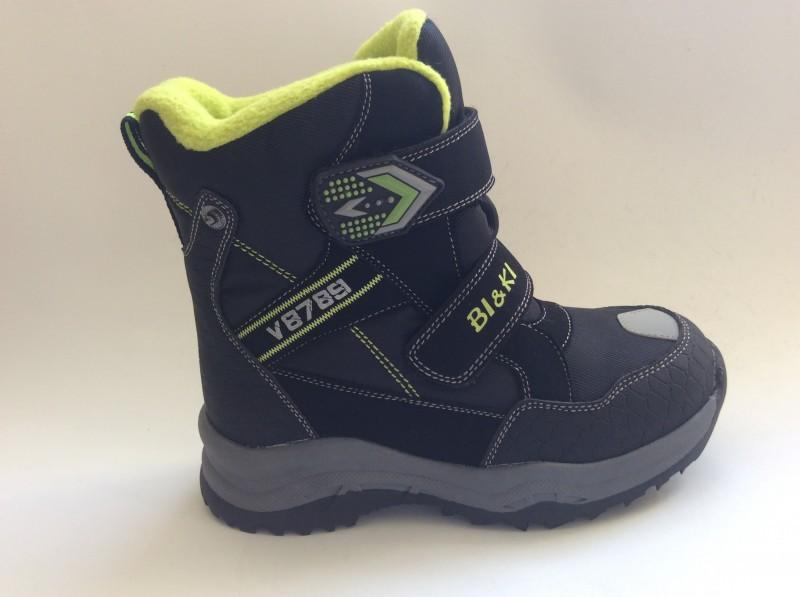 Ботинки Tom.m Для мальчика B2293A