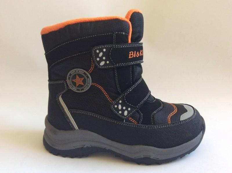 Ботинки Tom.m Для мальчика B2295B