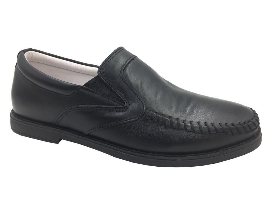 Школьные туфли B&G для мальчика BG1827-1602