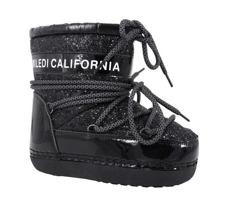 Термо обувь B&G для девочки BG18S-1