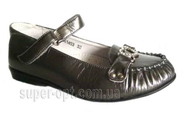 Туфли DOLAR DOG Для девочки D61454