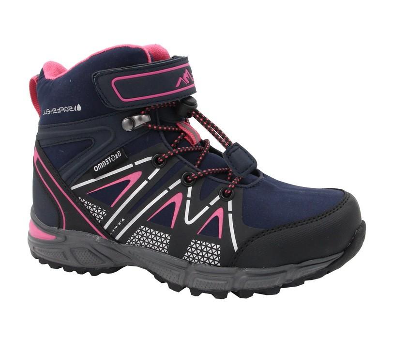 Термо обувь EVS186-233