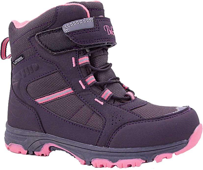 Термо обувь B&G Для девочки EVS196-116
