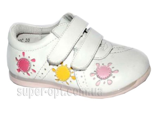 Туфли BEAR BOBBY Для девочки F18222