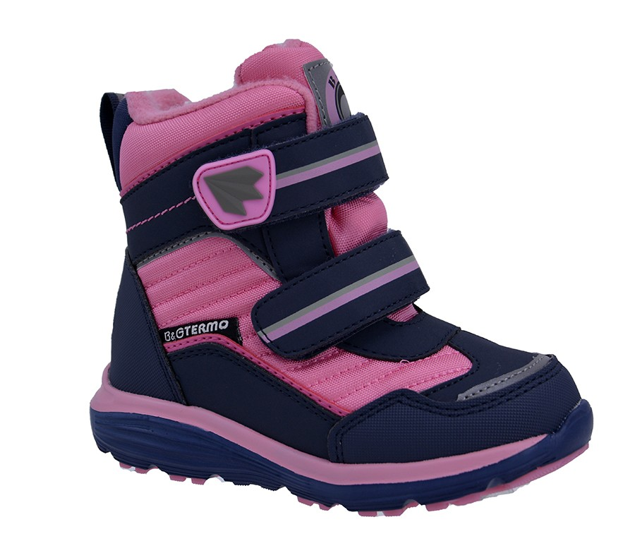Термо обувь B&G HL197-918