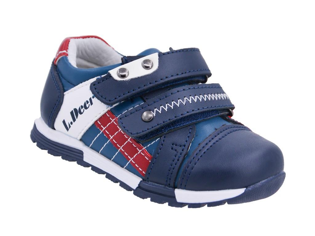Кроссовки B&G Для мальчика LD180-424