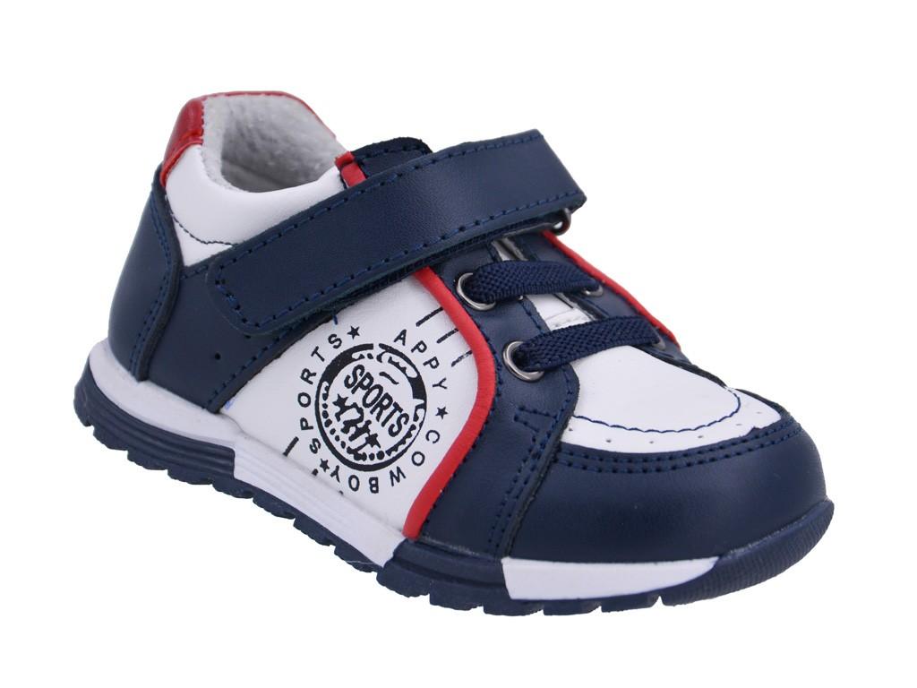 Кроссовки B&G Для мальчика LD180-425