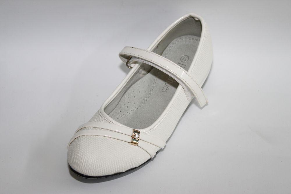 Туфли Lilin Для девочки LL-5101