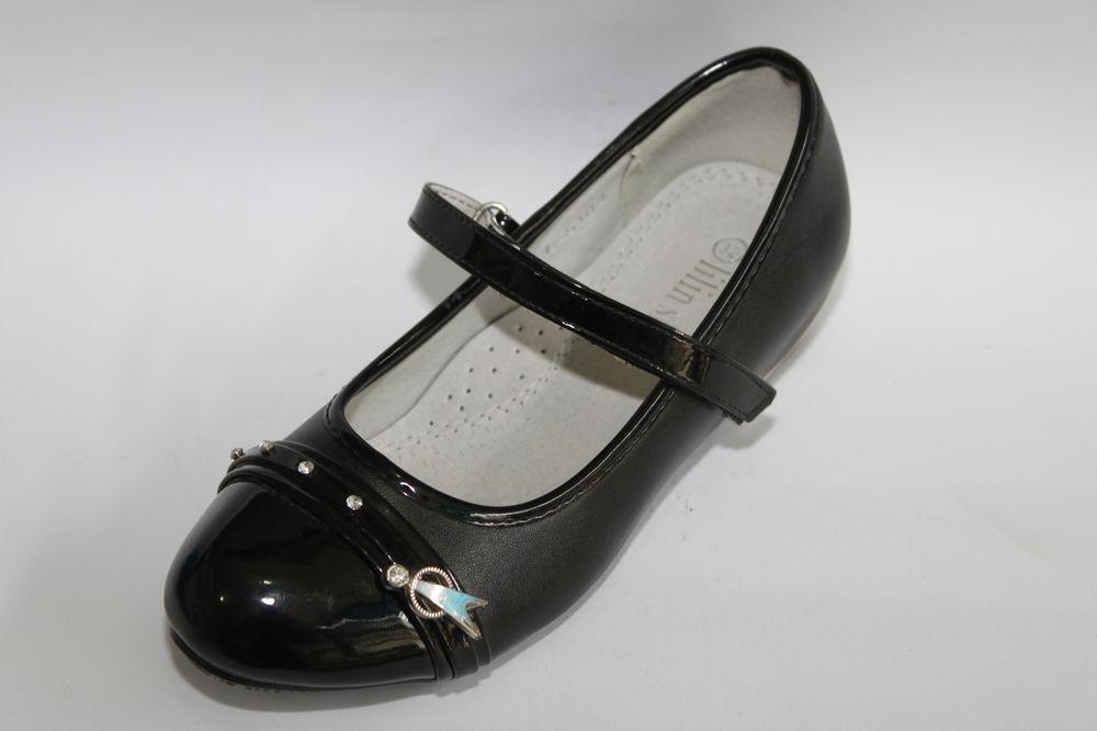 Туфли Lilin Для девочки LL-5103