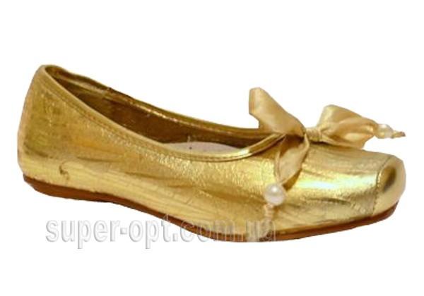 Туфли BUDDY DOG Для девочки MC308002