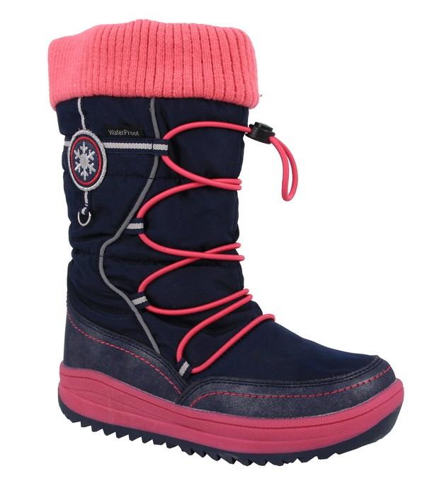 Термо обувь R191-1206A