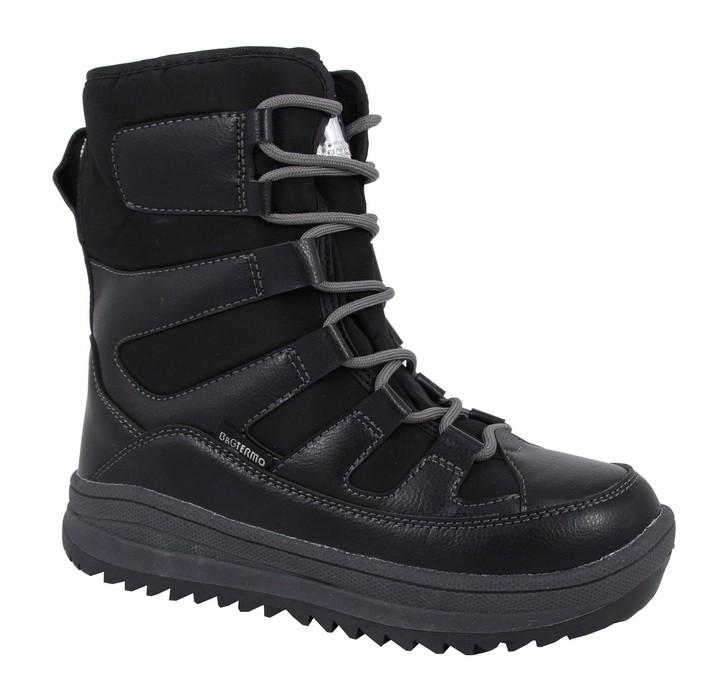 Термо обувь R191-1221
