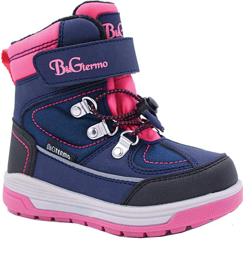 Термо обувь B&G Для девочки R20-194