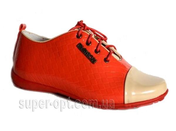 Туфли BUDDY DOG Для девочки T003-V361T