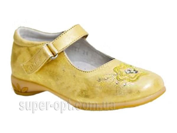 Туфли BUDDY DOG Для девочки T_65016_T