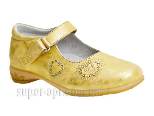 Туфли BUDDY DOG Для девочки T_65031T