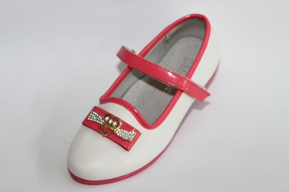 Туфли Lilin Для девочки TZ280-1