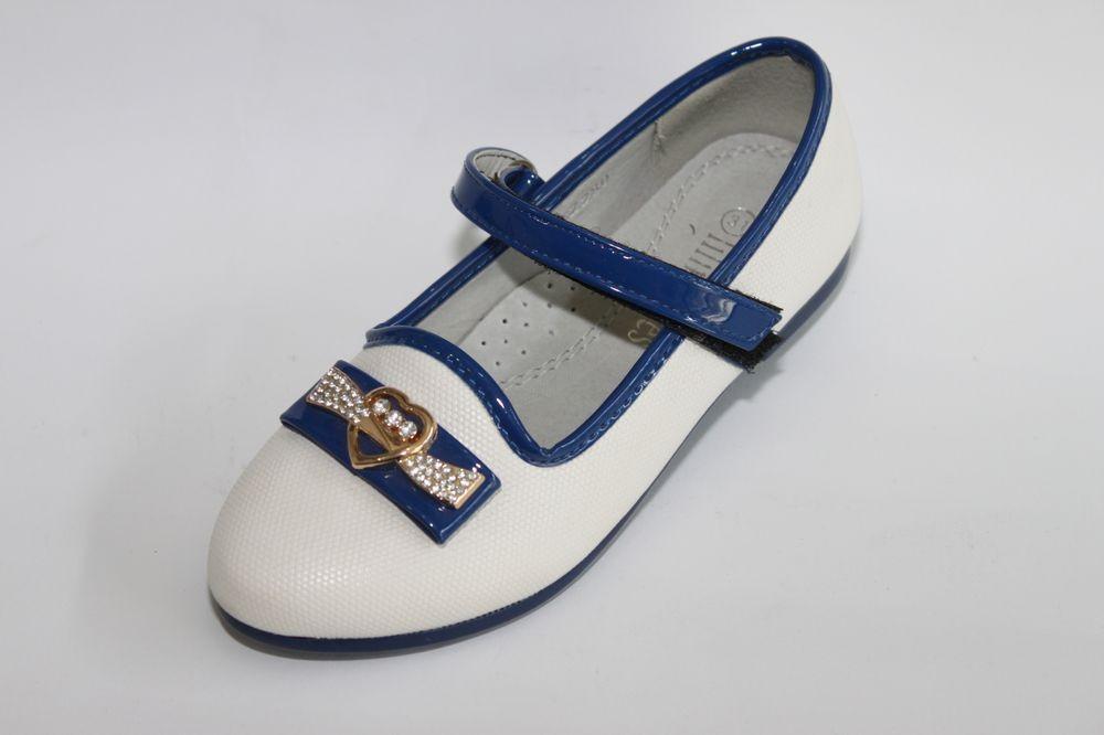 Туфли Lilin Для девочки TZ280