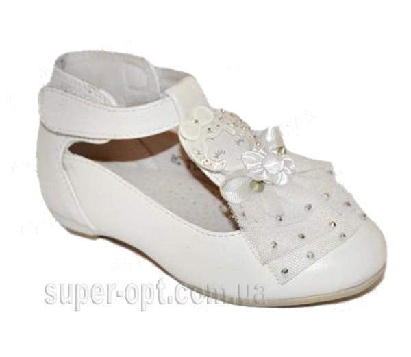 Туфли BUDDY DOG Для девочки WZ_1823-7T