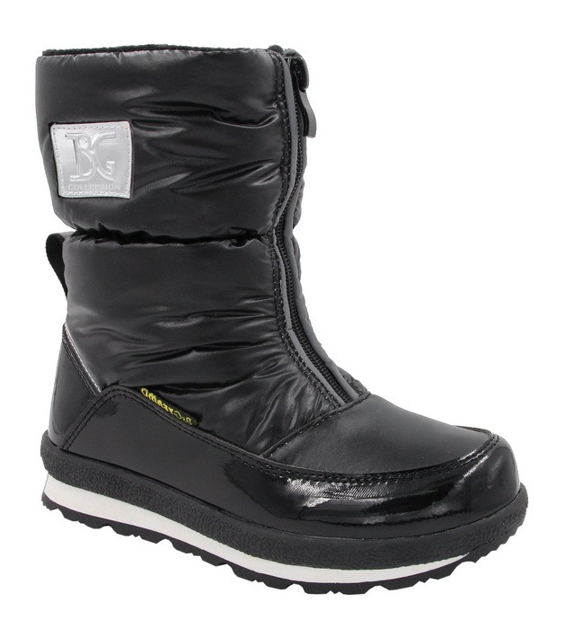 Термо обувь ZTE18-43