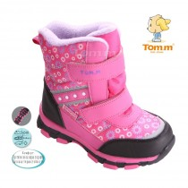 Ботинки Tom.m Для девочки 1599C