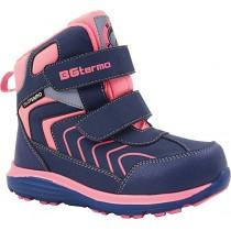 Термо обувь B&G Для девочки HL209-803