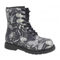 Стильные ботинки для девочки KK1722-51