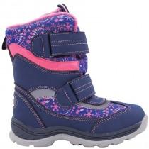 Термо обувь для девочки B&G ZTE20-2-642