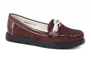 Школьные туфли B&G для девочки ZS2816-3