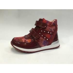 Ботинки Tom.m Для девочки 0271B