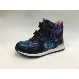 Ботинки Tom.m Для девочки 0271G