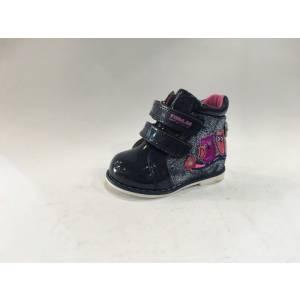 Ботинки Tom.m Для девочки 0283G