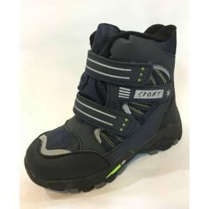 Ботинки  Tom.m Для мальчика 0853B