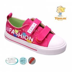 Кеды Tom.m Для девочки 1359F