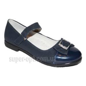 Туфли BUDDY DOG Для девочки 136-H633-1