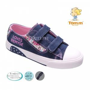 Кеды Tom.m Для девочки 1369A